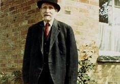 Harry Richardson