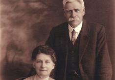 Mr. & Mrs. Joseph Laxton