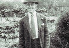 Herbert Elborn