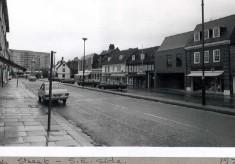 Hoddesdon High Street
