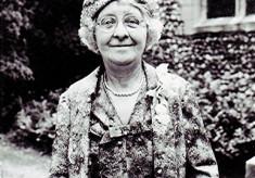 Elsie Hodge