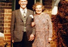 George & Hilda Hooper