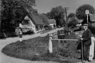 Great Hormead in 1950 | hertfordshire Archive and Local Studies