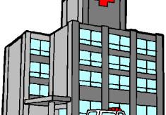 Hemel Hempstead Hospital Blues.