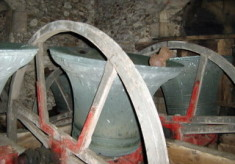 Bells of Weston
