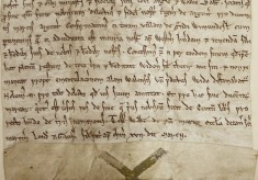 Magna Carta and its Hertfordshire Connection