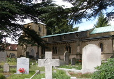 Ickleford Church