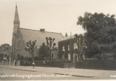 Congregational Church, Cheshunt