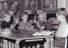 Infants School Group