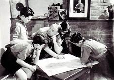 Boy Scout Members