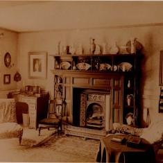 Inside Rooks Nest | Stevenage Museum (PP523)