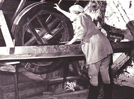 Redbournbury Mill | Geoff Webb