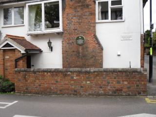 Ivy Cottage, Welwyn | By Hannah