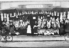 Butchers - Berkhamsted