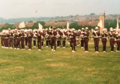 Harpenden Corps of Drums