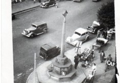 Photo of The War Memorial, Berkhamsted taken from The Court Cinema.