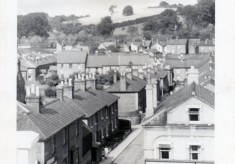 View of Manor Street, Berkhamsted.