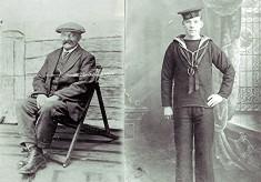 John & Arthur Smith
