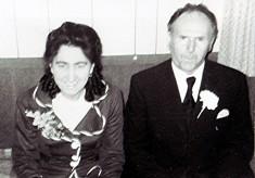 John & Doris Lee