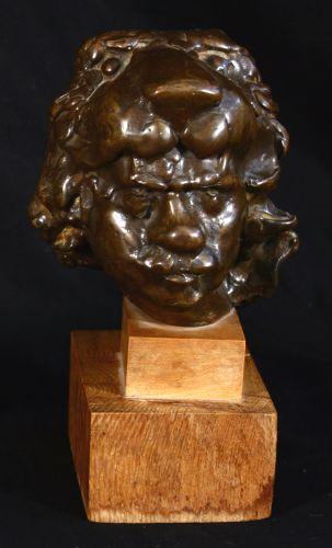 John Mills - Rembrandt as Titus   Diane Knapman