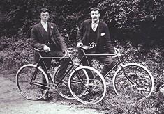 Redbourn Cycling