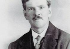 Jack Holt Snr.