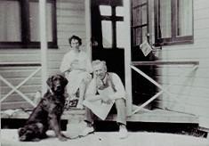Percy & Ethel Jarman
