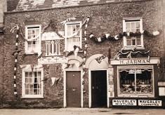Jarman's Shop