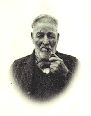 Jim Smith Snr. photographed c.1927. | Geoff Webb