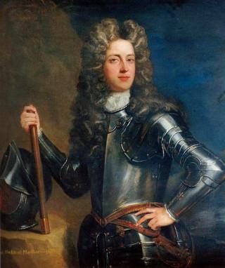 John Churchill, 1st Duke of Marlborough | Derek Roft