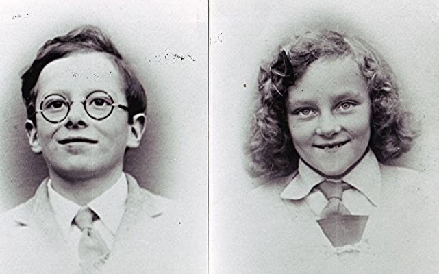 John & Anne Boden | Geoff Webb