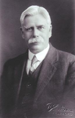 Joseph Laxton   Geoff Webb