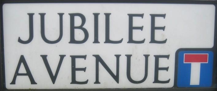 Jubilee Avenue in Ware was named to mark Queen Victoria's Diamond Jubilee in 1897 | Caroline Churton