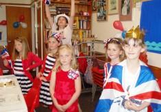 Jubilee - Day 4