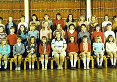 Junior School Class