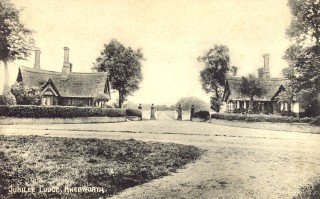 Jubilee Lodge, Knebworth | Knebworth House Archives
