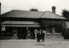 The development of Knebworth