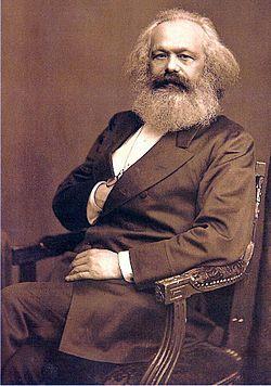Karl Marx in 1875 | International Institute of Social History in Amsterdam, Netherlands