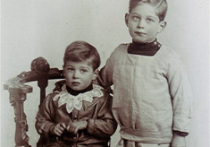 John & Frank Marshall