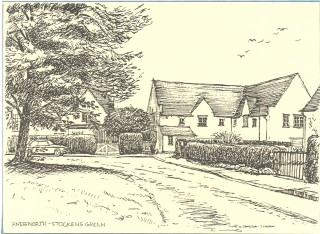 Stockens Green | Hertfordshire Archives and Local Studies