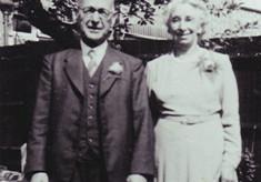 Alf & Ellen Knott