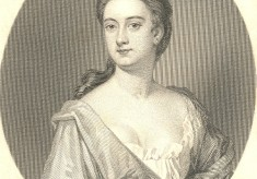 Lady Cowper's Diaries January 1715/1716