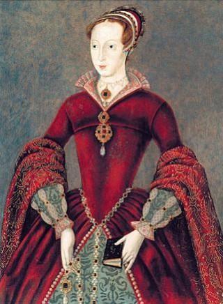 Lady Jane Grey | Lisby