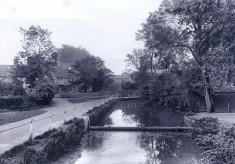 Buntingford in the Early 20th Century