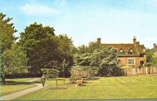 Layston Park | Hertfordshire Archives & Local Studies