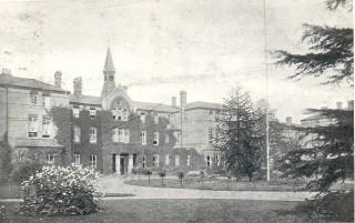 Leavesden Asylum | Hertfordshire Archives & Local Studies