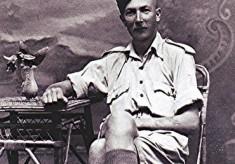 Leonard Halsey Jnr.