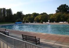 Letchworth Swimming Pool