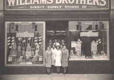 Williams Brothers Stores
