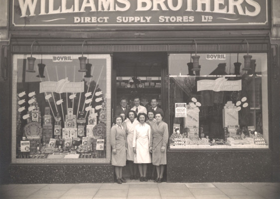 Williams Bothers Stores